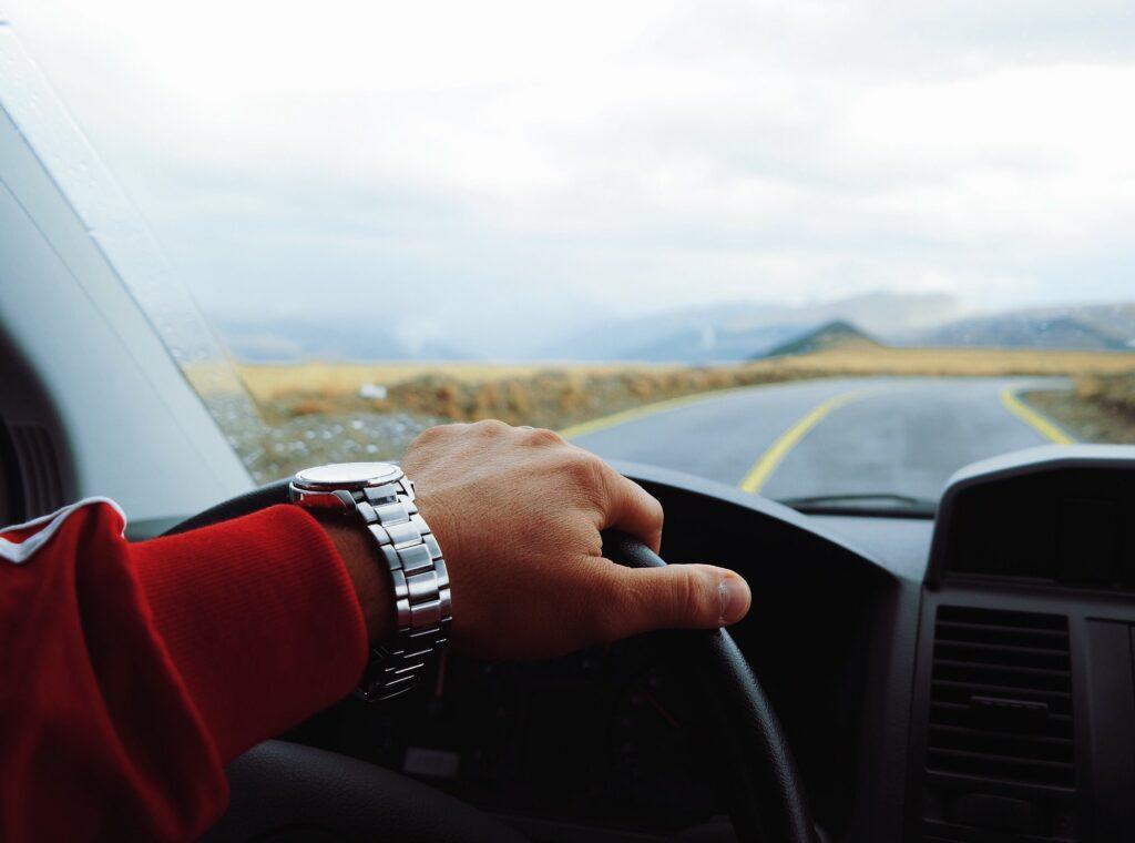 Drive safe...